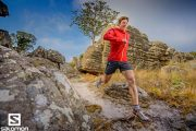 Greyling is giant of the mountain at Ultra-trail Drakensberg
