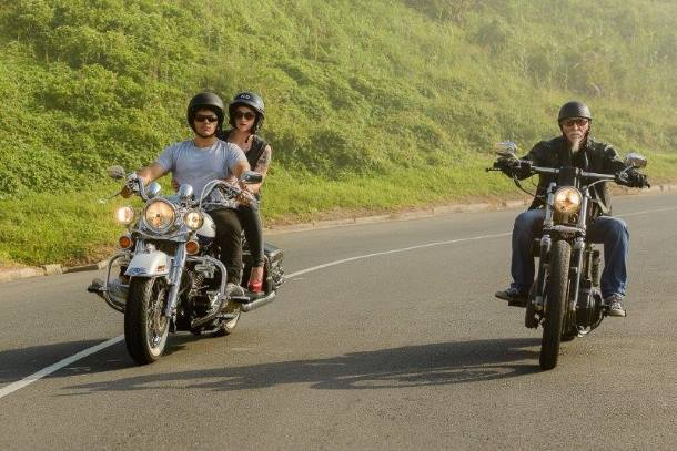 Exquisite countryside rides from South Coast Bike Fest 2017