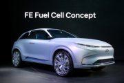 Hyundai reveals plans for future mobility at Seoul Motor Show