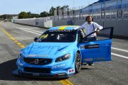 Four-time World Champion Yvan Muller joins Cyan Racing