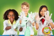 The Rand Show brings science to life in the Wonderful World of Why workshops