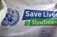 FedEx Awards Passion and Commitment in Road Safety