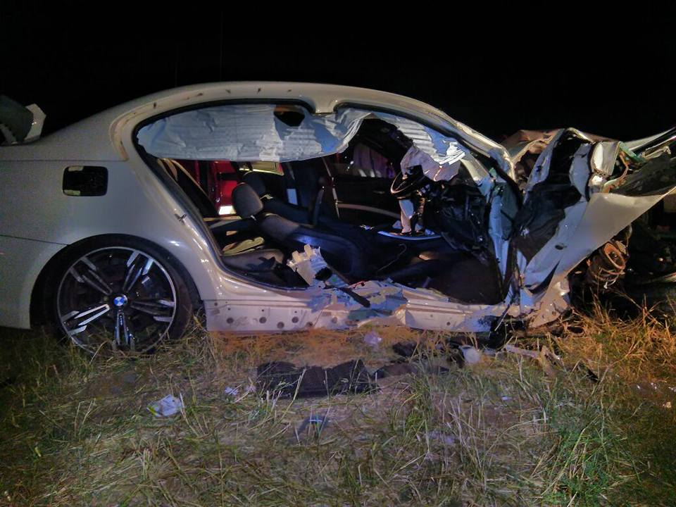 Fatal side-swipe collision at Ramarsowe Matoks, Limpopo