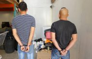 Police welcomes hefty sentences for abalone smugglers