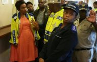 Police in Mpumalanga assist with smooth flow of traffic