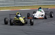 Exciting racing at Kyalami event for Investchem Formula 1600