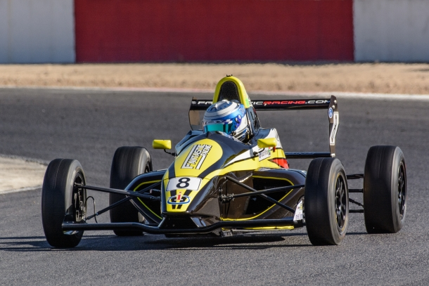 Investchem Formula 1600 set for serious competition at Kyalami
