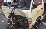 Newlands West crash in Durban leaves twenty one injured