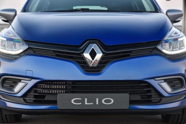 New Renault Clio GT-Line: Enhanced & more advanced