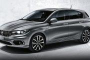 Fiat Tipo family wins the Marcus 2017 award in Austria