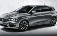 Fiat Tipo family wins the Marcus 2017 award in Austria