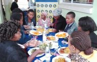 Special #MothersDay function held by Wentworth SAPS in partnership with the Victim Friendly Centre