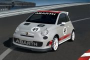 Abarth - A Unique History; 1949 - 2017