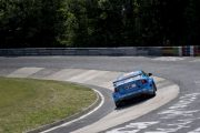 Historic double victory and World Championship lead at the Nürburgring for Polestar Cyan Racing