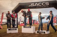 Excellent performance by Toyota Gazoo Racing SA in freezing Battlefields 400
