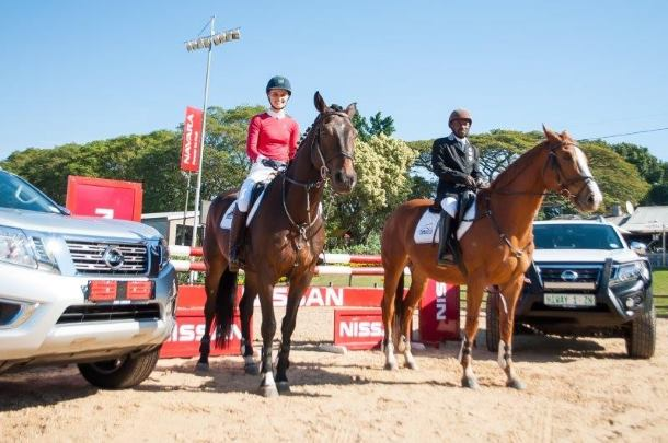 SA's equestrian elite primed for KZN's biggest show jumping event
