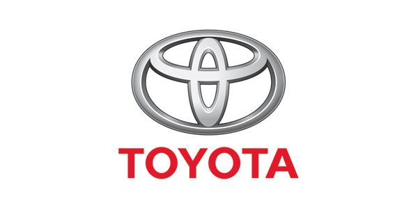 Toyota leads despite tough conditions