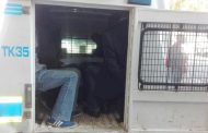 Arrests made of suspected fraudsters