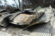 Vintage cars among the vehicles destroyed in Knysna Fires