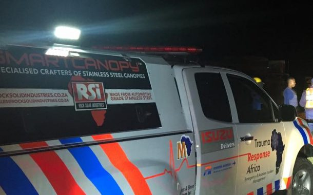 Woman killed in collision with train, Bloemfontein
