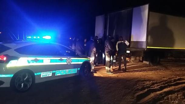 Northern Cape: Vigilant policing puts three hi-jackers behind bars