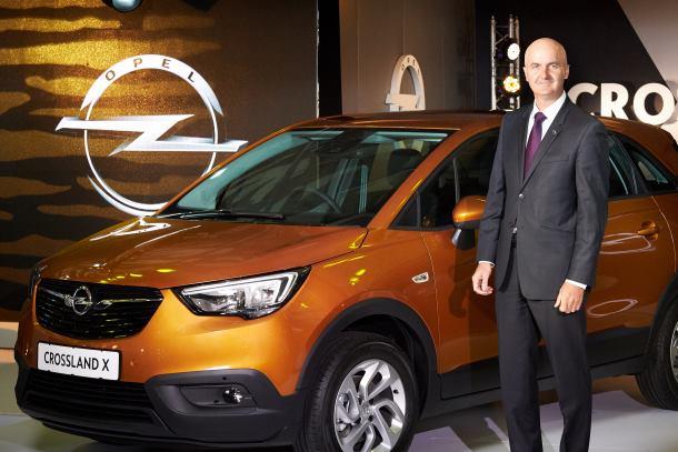 Opel focused on growing in South Africa