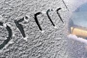 9 Tips to prepare your car for winter