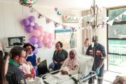 Netcare 911 assists with Stacey's