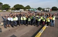 Hino supports brake & tyre watch again