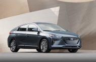Hyundai IONIQ awarded a Green Good Design Award