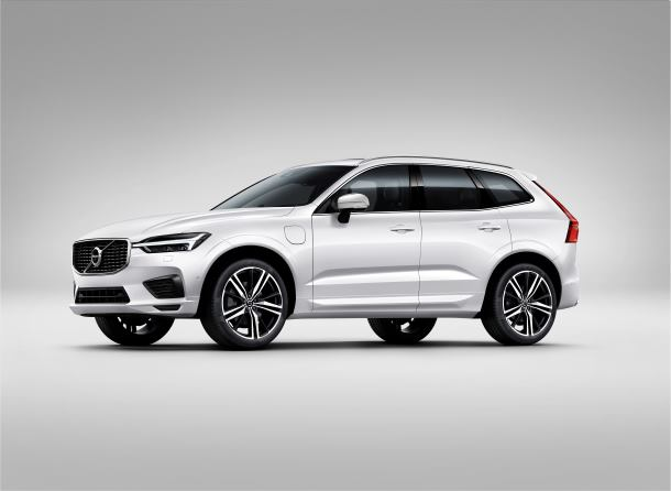 Volvo Cars first half 2017 profit up 21.2 per cent