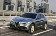 Alfa Romeo Stelvio Achieves 5-Stars in Euro NCAP