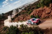 Fourth-fastest time for Toyota Gazoo Racing SA in prologue of the Baja Aragon in Spain