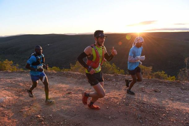 Christiaan Greyling pipped at the post in the endurance JBAYX 3-Stage X-trail
