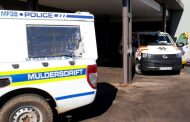 Street vendor killed in Pinehaven crossing collision, Krugersdorp