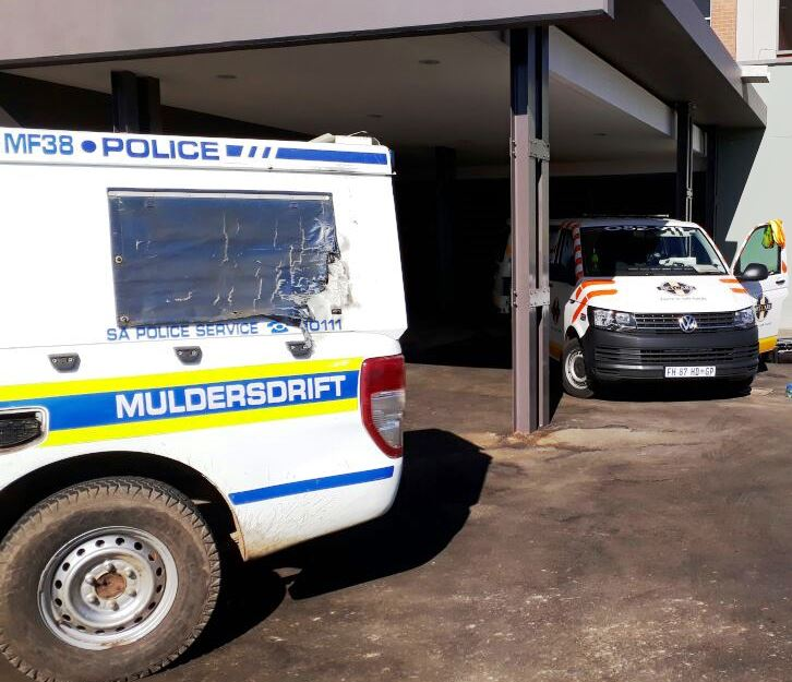 Street vendor killed in Pinehaven crossing collision, Krugersdorp