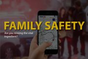 Are you missing the vital ingredient to keep your family safe?