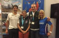 Christiaan Greyling's 150km 'racing Madagascar ultra trail' starts today