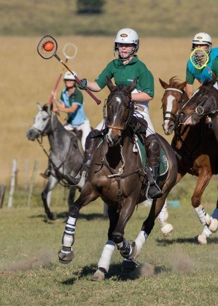 Paddock to host SA Vs Zambia U14 Junior International Polocrosse Tournament this weekend