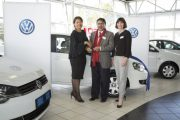 Volkswagen Supports Western Cape Government with Fleet Vehicles