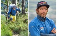South African athlete readies himself for the world's toughest race