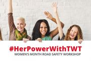 Tiger Wheel & Tyre Celebrates Women with Free Tyre & Road Safety Workshops