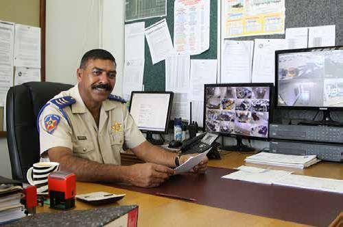 Pinetown Road Traffic Inspectorate welcomes new station commander