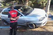 Reportedly Unlicensed Teenager Arrested For Drunk Driving in Verulam, KwaZulu Natal