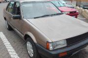 Theft of Motor Vehicle in Verulam, Kwazulu Natal