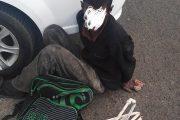 Theft Suspect Arrested: Verulam – KwaZulu Natal