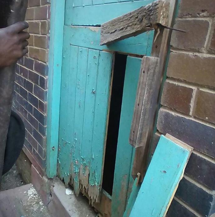 House Break-In Suspect Apprehended: Verulam – KwaZulu Natal
