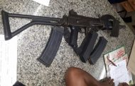 KwaZulu-Natal: Rifle seized by Glebelands Hostel Task Team