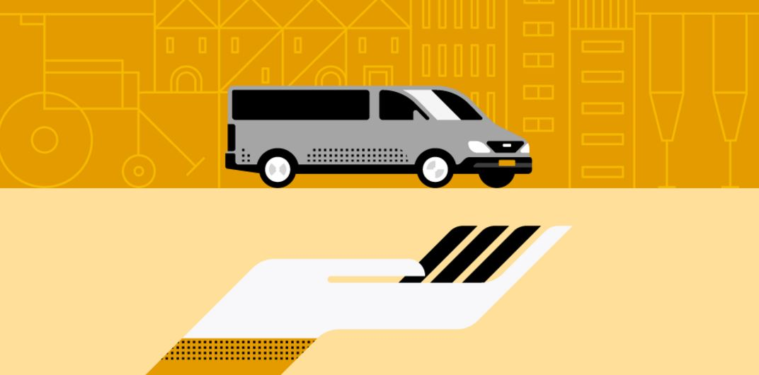 UberASSIST is making Johannesburg more accessible to those with special needs!