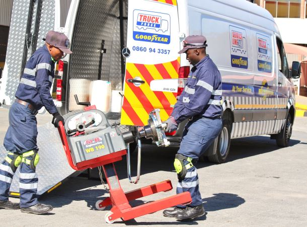A First for South Africa – FleetFirst Makes its Debut